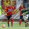 United Soccer League: AZ United