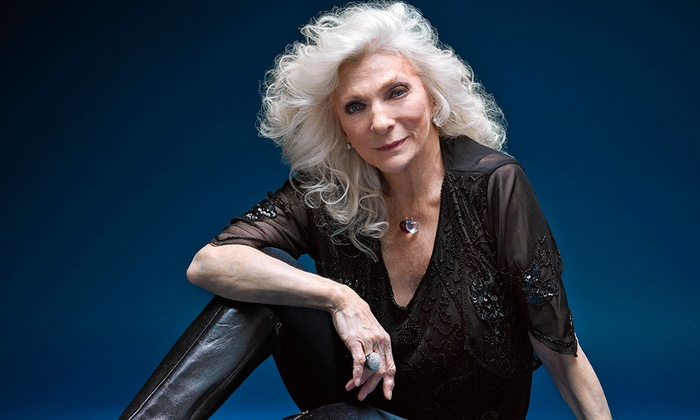 The Canyon - Whizin's Row: Judy Collins at The Canyon