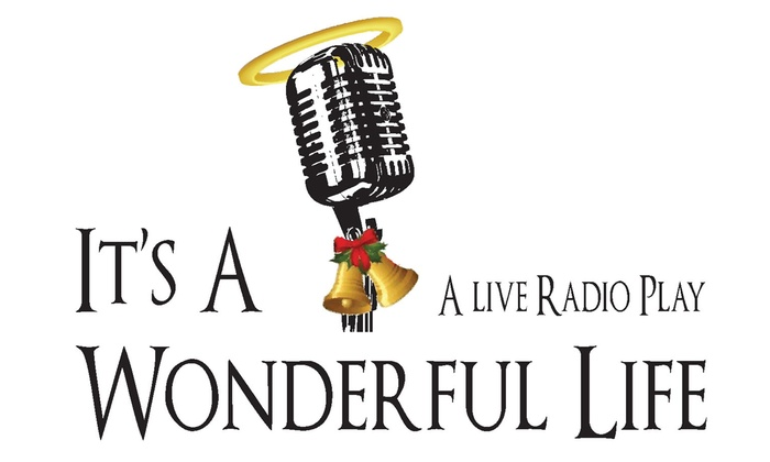 Annapolis Shakespeare Company's Studio 111 - Annapolis: It's a Wonderful Life: A Live Radio Play at Annapolis Shakespeare Company's Studio 111