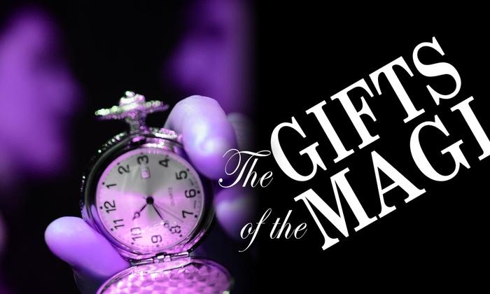 Maryland Ensemble Theatre - Downtown Frederick: The Gifts of the Magi at Maryland Ensemble Theatre
