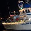 Dana Point Christmas Boat Parade of Lights