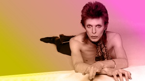Mission Tobacco Lounge: David Bowie Tribute & '80s Dance Party at Mission Tobacco Lounge