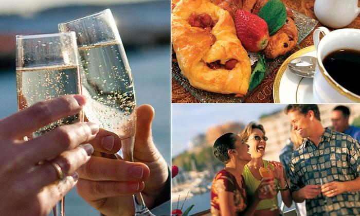 Hornblower Yachts Marina Del Rey - Marina del Rey: Champagne Brunch Cruise at Hornblower Yachts Marina Del Rey