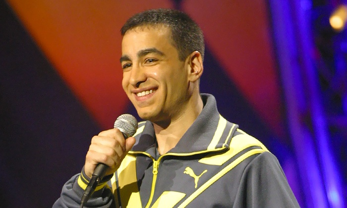 Pittsburgh Improv - Homestead: Comedian Mitch Fatel at Pittsburgh Improv