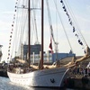 Two-Hour Sail to See Tall Ships - Saturday June 17, 2017 / 4:00pm