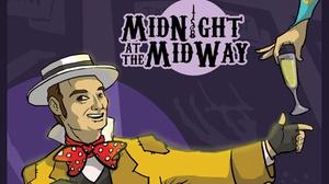 OBERON: Midnight at the Midway at OBERON