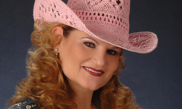 Woodland Opera House - Northstar: Legendary Ladies of Country Music at Woodland Opera House