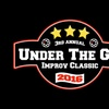 3rd Annual Under the Gun Improv Classic