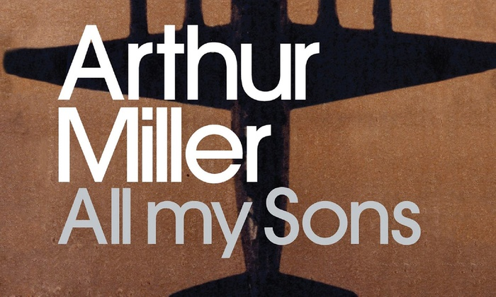 STAGEStheatre - Downtown Fullerton: All My Sons at STAGEStheatre