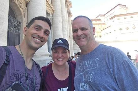 Deal Tour & Giri Turistici Groupon.it Rome Tours by Tommaso