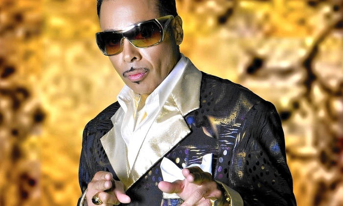 Yost Theater - The Yost Theater: Morris Day & The Time at Yost Theater