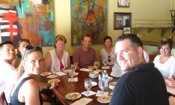 Marietta Square Food Tour - Downtown Marietta: Marietta Square Food Tour