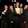 I've Got a Little Twist: Modern Gilbert & Sullivan