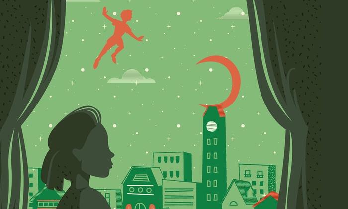 Merle Reskin Theatre - Downtown: Peter Pan and Wendy
