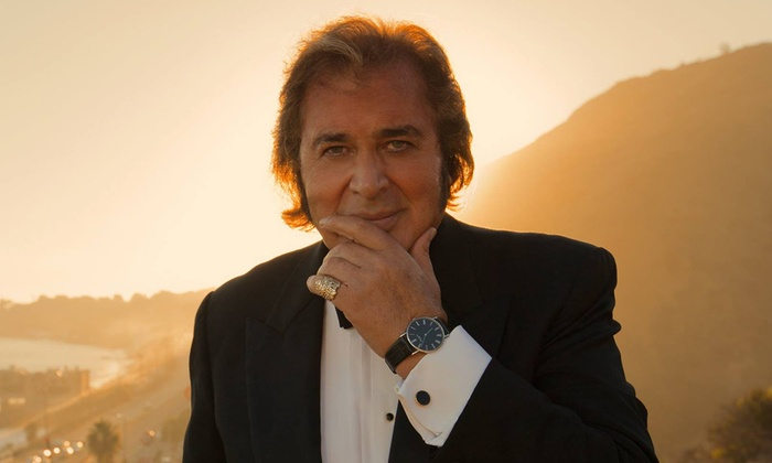 The Pompano Beach Amphitheater   - Old Pompano: Engelbert Humperdinck at The Pompano Beach Amphitheater