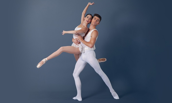 Del Valle Theatre - Del Valle Theatre: Diablo Ballet: Precision and Balance at Del Valle Theatre