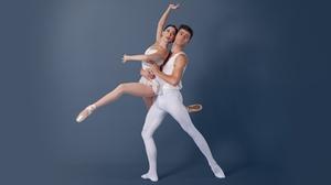 Del Valle Theatre: Diablo Ballet: Precision and Balance at Del Valle Theatre