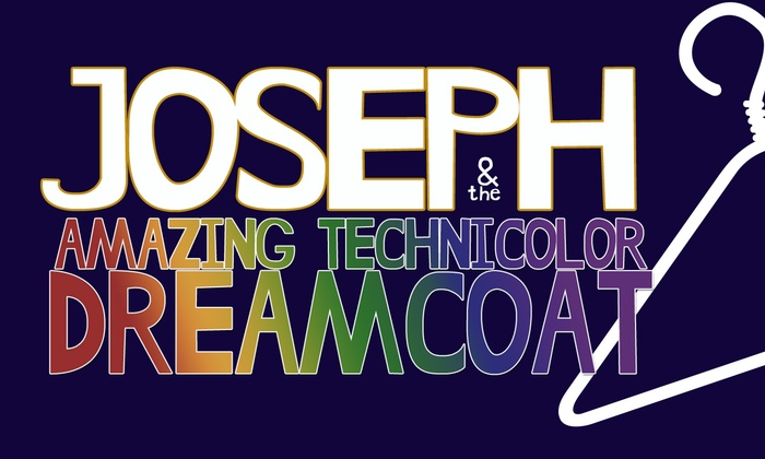 The New Jefferson Playhouse  - Northwest Side: Joseph & the Amazing Technicolor Dreamcoat at The New Jefferson Playhouse