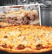 Rosati's - Northbrook: $10 For $20 Worth Of Pizza, Entrees & Sandwiches
