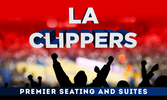 STAPLES Center - STAPLES Center: Los Angeles Clippers Premier Seating & Suites at STAPLES Center