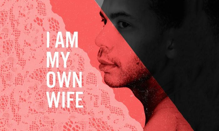 Haba Na Haba Concert House  - Berkeley Hills: I Am My Own Wife at Haba Na Haba Concert House