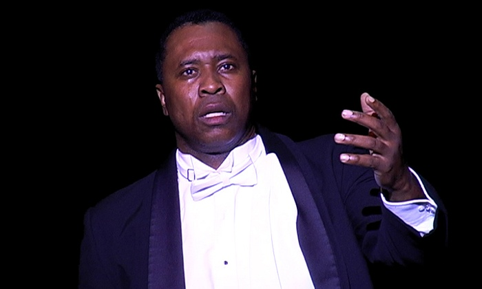 Santa Monica Playhouse - Downtown Santa Monica: The World Is My Home -- The Life of Paul Robeson
