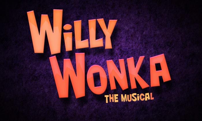 El Portal Theatre - El Portal Theatre: Willy Wonka the Musical at El Portal Theatre