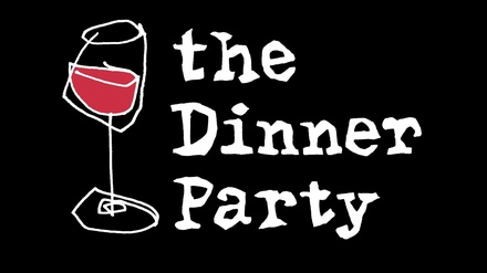 The Dinner Party With Elysabeth Alfano Featuring Kickstarter Co-Founder, Charles Adler at City Winery Chicago