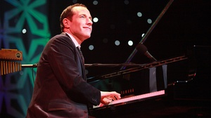 Hanover Theatre for the Performing Arts: Pianist Jim Brickman at Hanover Theatre for the Performing Arts