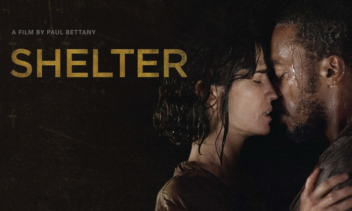 AMC Empire 25 - Theater District - Times Square: Shelter Screening With Stars & Director at AMC Empire 25
