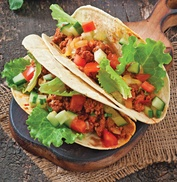 $10 for $20 Worth of Delicious, Authentic Mexican Cuisine at Margarita's Mexican Restaurant on Broadway, plus 9.0% Cash Back from Ebates.