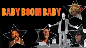 The Palm Beaches Theatre: Baby Boom Baby at The Palm Beaches Theatre