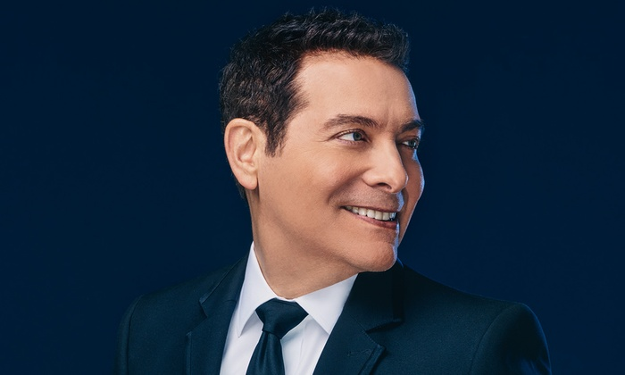 The Appel Room at Jazz at Lincoln Center  - Lincoln Square: Michael Feinstein: The Great Jazz Standards at The Appel Room at Jazz at Lincoln Center
