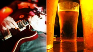 The Fillmore Silver Spring: Local Brews Local Grooves at The Fillmore Silver Spring