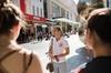 Adelaide Shore Excursion: Discover Adelaide walking tour