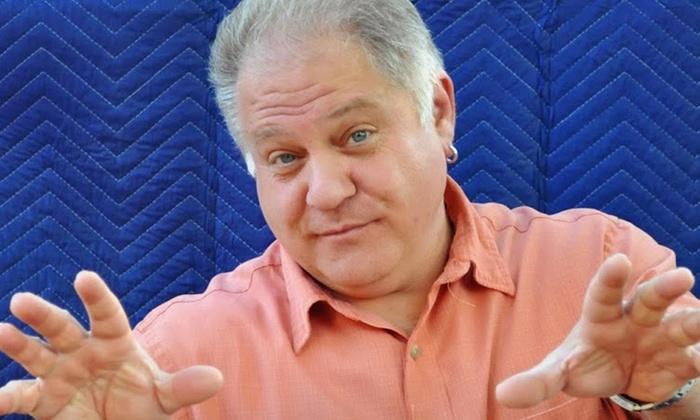 Palm Beach Improv - Cityplace: Hypnotist Rich Guzzi at Palm Beach Improv