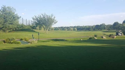 Online Booking - Round of Golf at Willow Creek Golf & Country Club