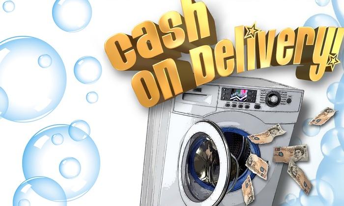 Cash on Delivery! at El Portal Theatre