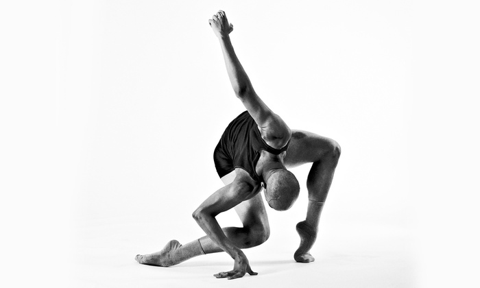 Dorothy Chandler Pavilion - Downtown Los Angeles: Complexions Contemporary Ballet at Dorothy Chandler Pavilion