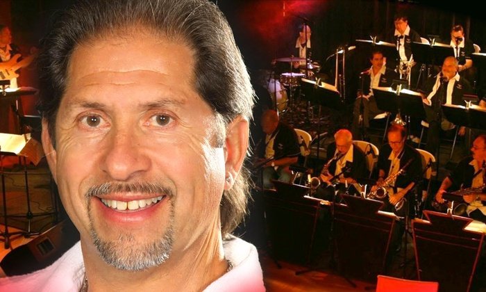 Boca Black Box  - Boca Glades: Bobby Rodriguez Orchestra at Boca Black Box