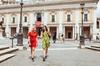 Tour a piedi privato con un abitante del luogo - romano per un giorno