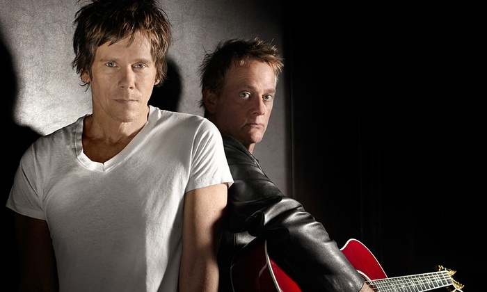 Michael Schimmel Center for the Arts- Pace University - Financial District: The Bacon Brothers at Michael Schimmel Center for the Arts- Pace University