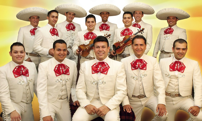 A Merri-Achi Christmas With Mariachi Sol de México at Davies Symphony Hall