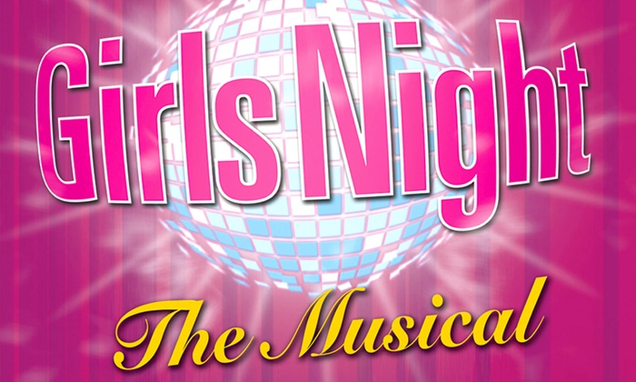 Bankhead Theater - Livermore: Girls Night: The Musical at Bankhead Theater
