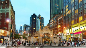 Museum of the City of New York: Museum of the City of New York at Museum of the City of New York