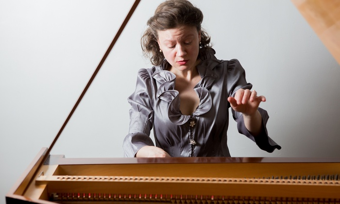Gore Place - Watertown West End: Sylvia Berry and Berry Collective: Piano Trios of J.C. Bach, Haydn and Mozart at Gore Place