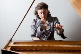 Gore Place: Sylvia Berry and Berry Collective: Piano Trios of J.C. Bach, Haydn and Mozart at Gore Place