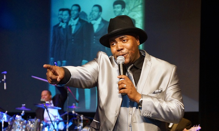 Publick Playhouse - Cheverly: Tribute to the Music of Motown: Brencore Allstars at Publick Playhouse