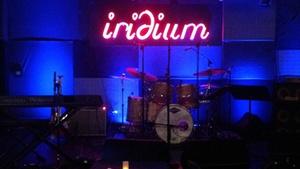 The Iridium: Music at The Iridium at The Iridium