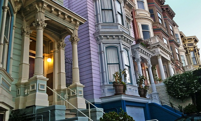 Mission District - Castro: Explore the Mission at Mission District